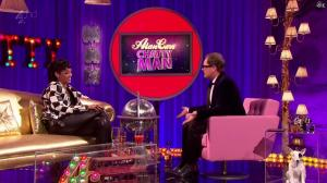Rihanna dans Alan Chatty Man - 27/09/13 - 14