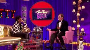 Rihanna dans Alan Chatty Man - 27/09/13 - 20
