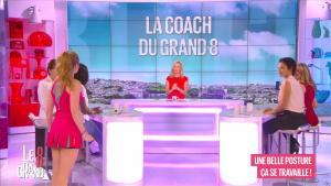 Sandrine Arcizet et Aïda Touihri dans le Grand 8 - 14/03/16 - 01