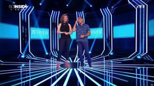 Sandrine Quétier dans 50 Minutes Inside - 16/07/16 - 02