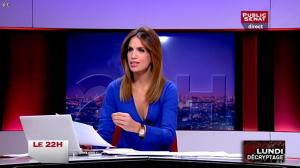 Sonia Mabrouk dans le 22h - 01/12/14 - 002