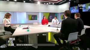 Sonia Mabrouk dans On Va Plus Loin - 12/05/16 - 01