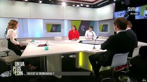 Sonia Mabrouk dans On Va Plus Loin - 12/05/16 - 02