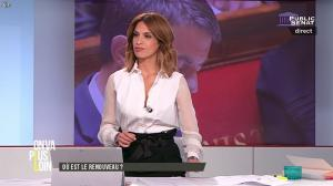 Sonia Mabrouk dans On Va Plus Loin - 12/05/16 - 05