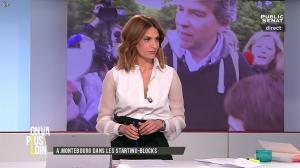 Sonia Mabrouk dans On Va Plus Loin - 12/05/16 - 09