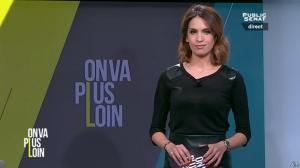 Sonia Mabrouk dans On Va Plus Loin - 13/01/16 - 01