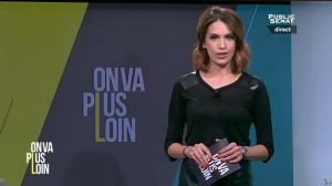 Sonia Mabrouk dans On Va Plus Loin - 13/01/16 - 02