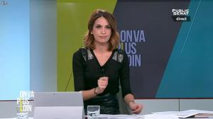 Sonia Mabrouk dans On Va Plus Loin - 13/01/16 - 18
