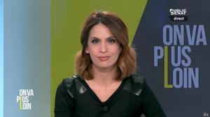 Sonia Mabrouk dans On Va Plus Loin - 13/01/16 - 20