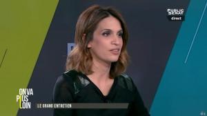 Sonia Mabrouk dans On Va Plus Loin - 13/01/16 - 26