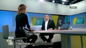 Sonia Mabrouk dans On Va Plus Loin - 13/01/16 - 34