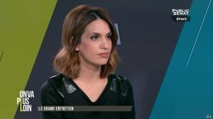 Sonia Mabrouk dans On Va Plus Loin - 13/01/16 - 36