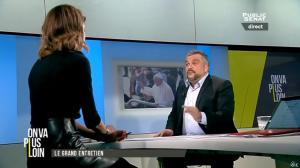Sonia Mabrouk dans On Va Plus Loin - 13/01/16 - 37