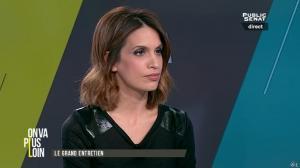 Sonia Mabrouk dans On Va Plus Loin - 13/01/16 - 39