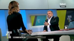 Sonia Mabrouk dans On Va Plus Loin - 13/01/16 - 40
