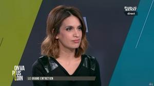 Sonia Mabrouk dans On Va Plus Loin - 13/01/16 - 41