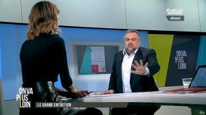 Sonia Mabrouk dans On Va Plus Loin - 13/01/16 - 43