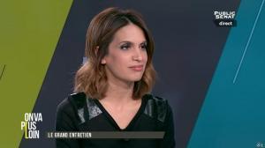 Sonia Mabrouk dans On Va Plus Loin - 13/01/16 - 44