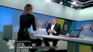 Sonia Mabrouk dans On Va Plus Loin - 13/01/16 - 45