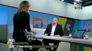 Sonia Mabrouk dans On Va Plus Loin - 13/01/16 - 46