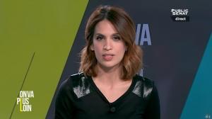 Sonia Mabrouk dans On Va Plus Loin - 13/01/16 - 48
