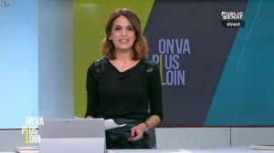 Sonia Mabrouk dans On Va Plus Loin - 13/01/16 - 49