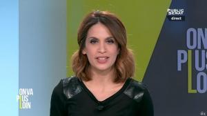 Sonia Mabrouk dans On Va Plus Loin - 13/01/16 - 50