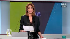 Sonia Mabrouk dans On Va Plus Loin - 13/04/16 - 07