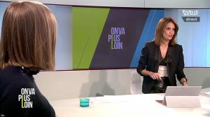 Sonia Mabrouk dans On Va Plus Loin - 13/04/16 - 12