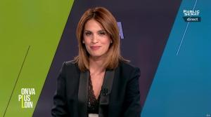 Sonia Mabrouk dans On Va Plus Loin - 13/04/16 - 17