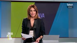 Sonia Mabrouk dans On Va Plus Loin - 13/04/16 - 18