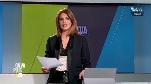 Sonia Mabrouk dans On Va Plus Loin - 13/04/16 - 19