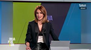 Sonia Mabrouk dans On Va Plus Loin - 13/04/16 - 20