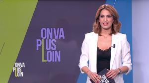 Sonia Mabrouk dans On Va Plus Loin - 13/06/16 - 01