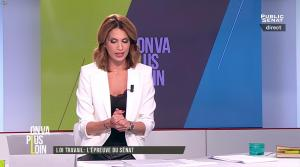 Sonia Mabrouk dans On Va Plus Loin - 13/06/16 - 02