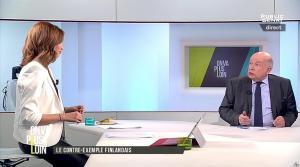 Sonia Mabrouk dans On Va Plus Loin - 13/06/16 - 03