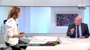 Sonia Mabrouk dans On Va Plus Loin - 13/06/16 - 04