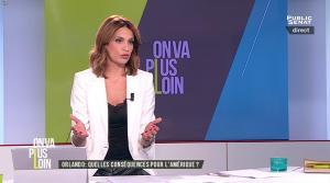 Sonia Mabrouk dans On Va Plus Loin - 13/06/16 - 05