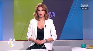 Sonia Mabrouk dans On Va Plus Loin - 13/06/16 - 09