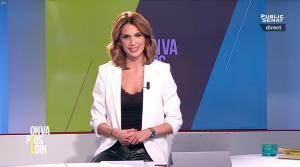 Sonia Mabrouk dans On Va Plus Loin - 13/06/16 - 10