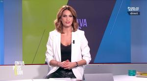 Sonia Mabrouk dans On Va Plus Loin - 13/06/16 - 11