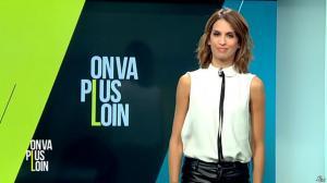 Sonia Mabrouk dans On Va Plus Loin - 13/10/15 - 01