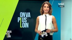 Sonia Mabrouk dans On Va Plus Loin - 13/10/15 - 02