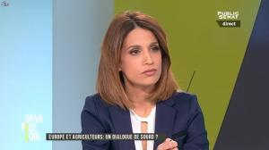 Sonia Mabrouk dans On Va Plus Loin - 15/02/16 - 01
