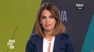 Sonia Mabrouk dans On Va Plus Loin - 15/02/16 - 09