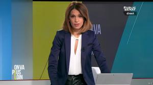 Sonia Mabrouk dans On Va Plus Loin - 15/02/16 - 11