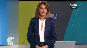 Sonia Mabrouk dans On Va Plus Loin - 15/02/16 - 12