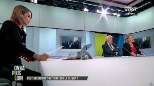 Sonia Mabrouk dans On Va Plus Loin - 15/10/15 - 01