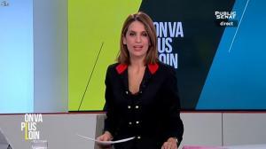 Sonia Mabrouk dans On Va Plus Loin - 15/10/15 - 03