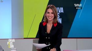 Sonia Mabrouk dans On Va Plus Loin - 15/10/15 - 04